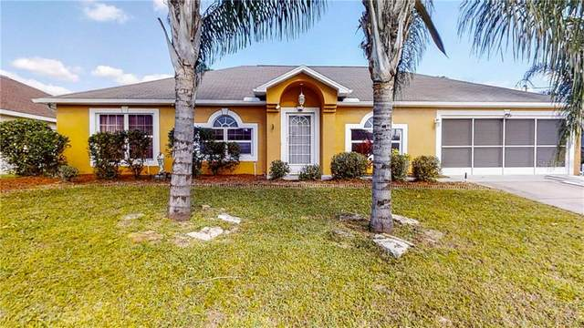 13059 Siam Drive, Spring Hill, FL 34609 (MLS #O5908727) :: Bridge Realty Group