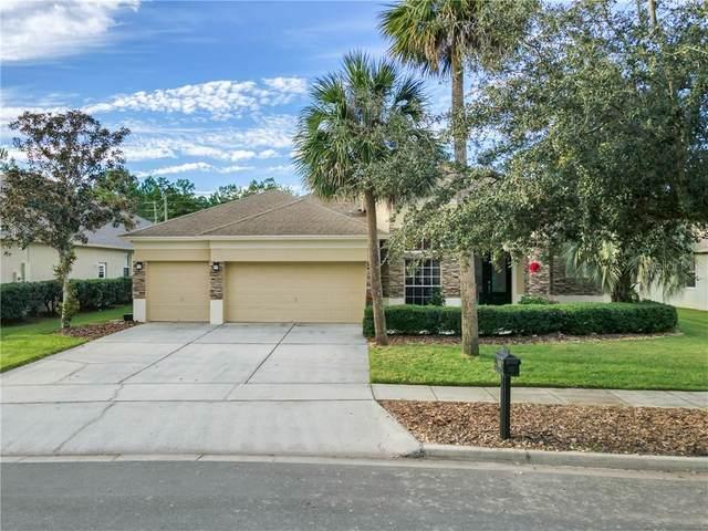 657 Broadoak Loop, Sanford, FL 32771 (MLS #O5908730) :: Southern Associates Realty LLC