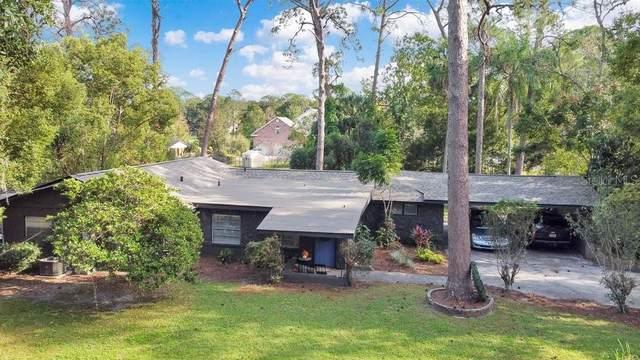 310 Evansdale Road, Lake Mary, FL 32746 (MLS #O5908734) :: Bustamante Real Estate