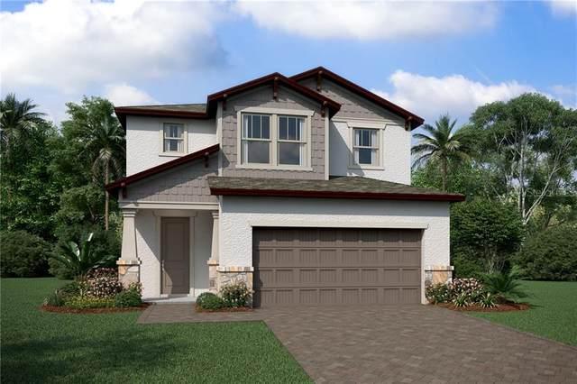 9547 Juniper Moss Circle, Orlando, FL 32832 (MLS #O5908747) :: The Brenda Wade Team