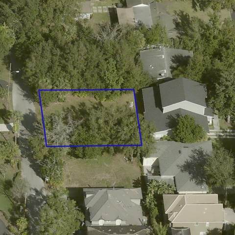 Latta Lane, Orlando, FL 32804 (MLS #O5908756) :: Premier Home Experts