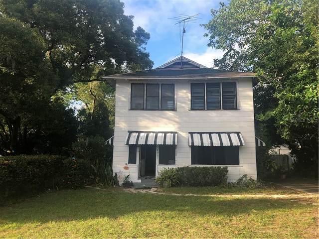 331 Avenue E SE, Winter Haven, FL 33880 (MLS #O5908772) :: Prestige Home Realty