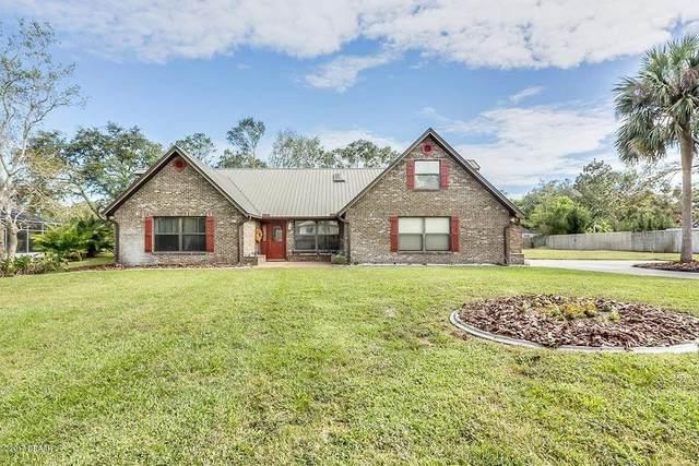 4007 Cree Drive, Ormond Beach, FL 32174 (MLS #O5908795) :: Memory Hopkins Real Estate