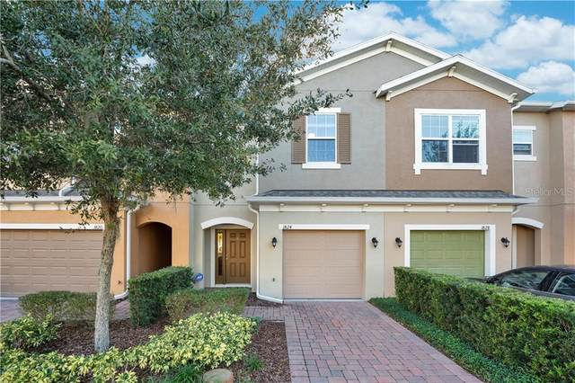 1824 Lemon Drop Court, Apopka, FL 32712 (MLS #O5908802) :: The Kardosh Team