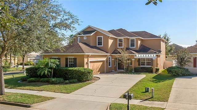 4654 River Gem Avenue, Windermere, FL 34786 (MLS #O5908821) :: RE/MAX Premier Properties