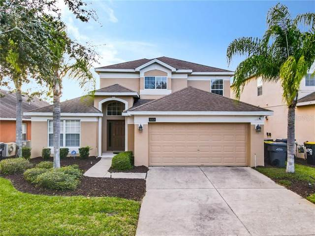 1068 Orange Cosmos Boulevard, Davenport, FL 33837 (MLS #O5908842) :: Rabell Realty Group