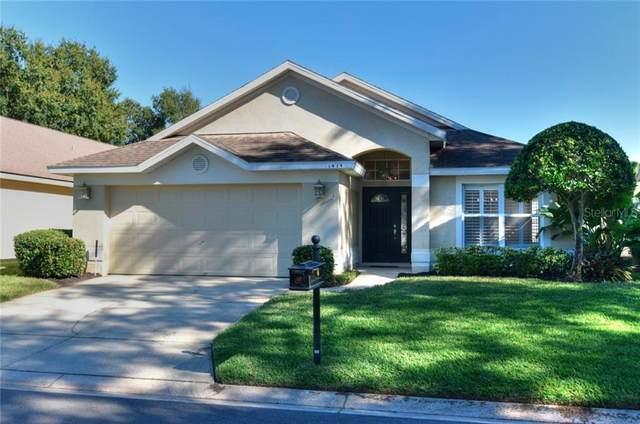 1474 Whitehall Boulevard, Winter Springs, FL 32708 (MLS #O5908850) :: EXIT King Realty