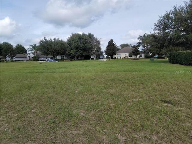 24400 Calusa Boulevard, Eustis, FL 32736 (MLS #O5908865) :: Rabell Realty Group
