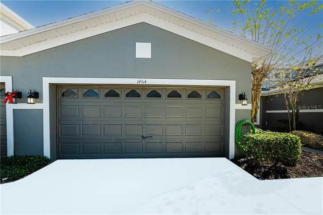 1464 Travertine Terrace, Sanford, FL 32771 (MLS #O5908885) :: Rabell Realty Group