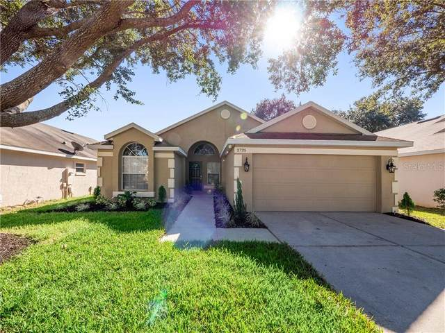2725 Bellewater Place, Oviedo, FL 32765 (MLS #O5908898) :: Griffin Group