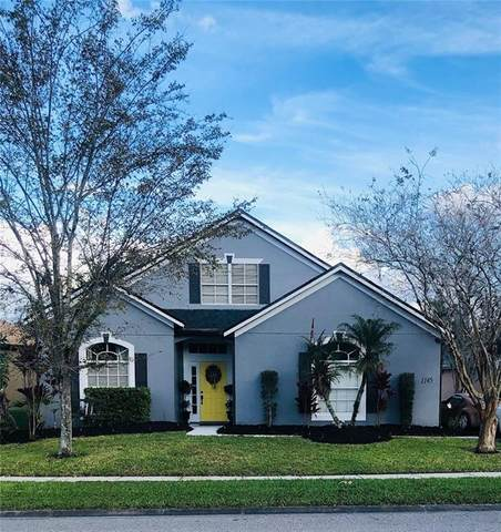 1145 Royal Saint George Drive, Orlando, FL 32828 (MLS #O5908899) :: GO Realty