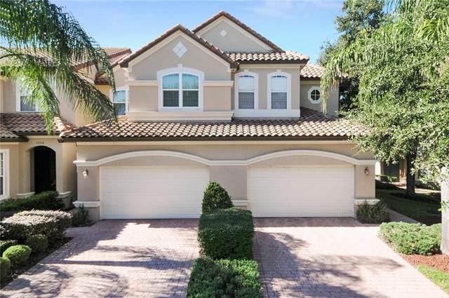 8248 Tivoli Drive, Orlando, FL 32836 (MLS #O5908909) :: GO Realty