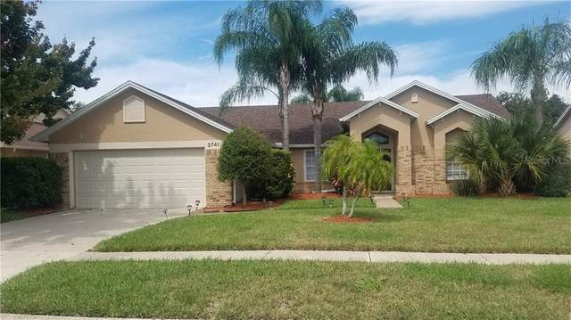 2741 Eagle Lake Drive, Orlando, FL 32837 (MLS #O5908934) :: Griffin Group