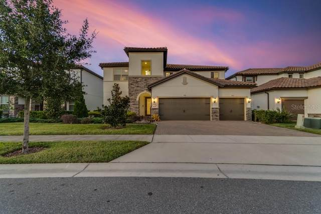 11124 Lemon Lake Boulevard, Orlando, FL 32836 (MLS #O5908935) :: The Kardosh Team