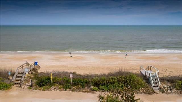 6801 S Atlantic Avenue, New Smyrna Beach, FL 32169 (MLS #O5908946) :: Sarasota Home Specialists