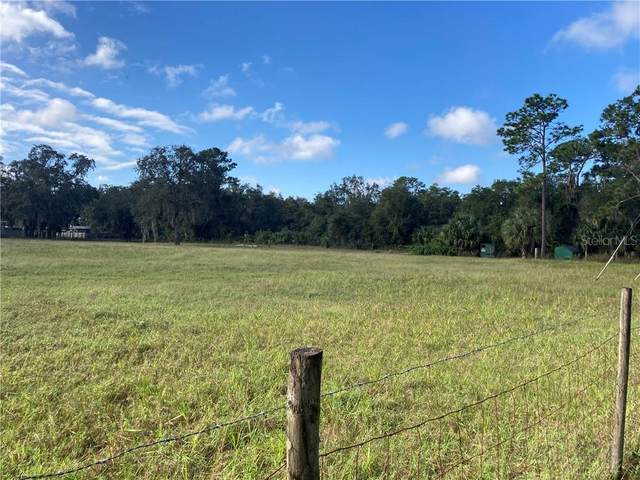 Hickory Hollow Road, Leesburg, FL 34788 (MLS #O5908957) :: Sarasota Home Specialists