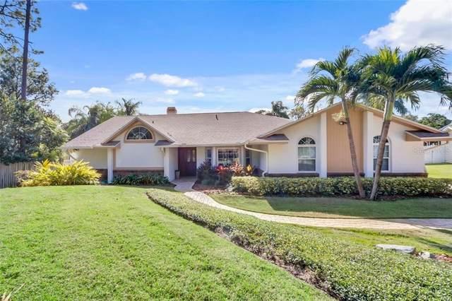 8612 Bay View Court, Orlando, FL 32836 (MLS #O5908973) :: GO Realty