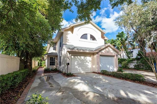 541 Melrose Avenue, Winter Park, FL 32789 (MLS #O5908987) :: Griffin Group