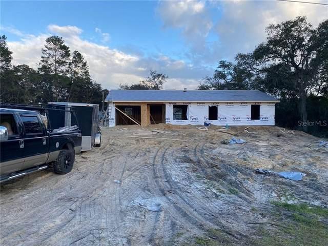 45 Olive Road, Ocala, FL 34472 (MLS #O5909006) :: Southern Associates Realty LLC