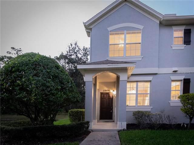 13006 Langstaff Drive, Windermere, FL 34786 (MLS #O5909011) :: Team Borham at Keller Williams Realty