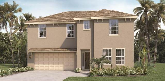 6779 Coral Berry Drive, Mount Dora, FL 32757 (MLS #O5909018) :: Griffin Group