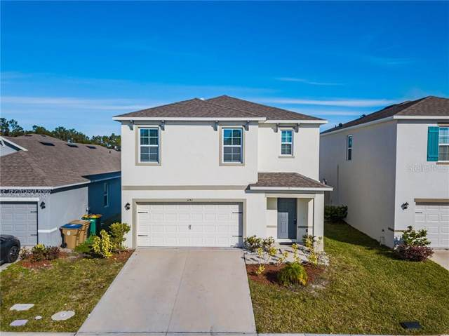 3242 Grouse Avenue, Kissimmee, FL 34744 (MLS #O5909019) :: RE/MAX Premier Properties