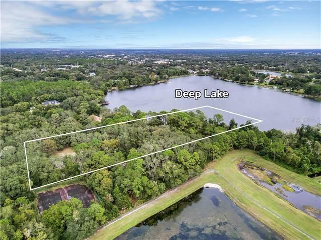 3037 Starwood Drive, Oviedo, FL 32765 (MLS #O5909032) :: Florida Life Real Estate Group