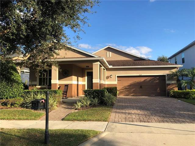 11619 Chateaubriand Avenue, Orlando, FL 32836 (MLS #O5909038) :: GO Realty