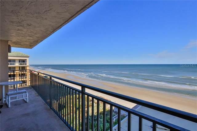 4139 S Atlantic Avenue B501, New Smyrna Beach, FL 32169 (MLS #O5909060) :: Florida Life Real Estate Group