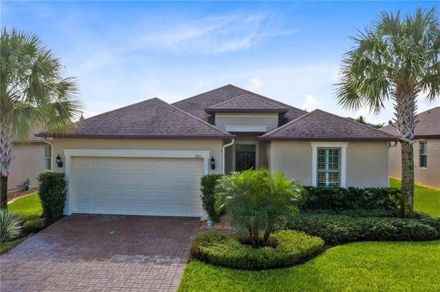 125 Valencia Lane, Davenport, FL 33837 (MLS #O5909064) :: Key Classic Realty