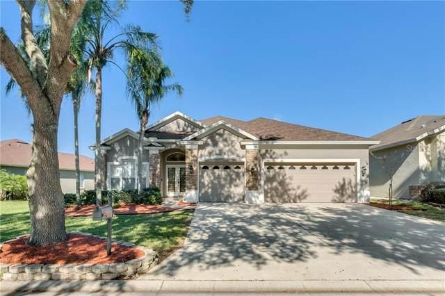 1035 Kersfield Circle, Lake Mary, FL 32746 (MLS #O5909090) :: Bustamante Real Estate