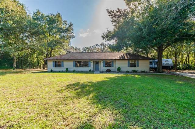 6330 Meadow Ridge Lane, Orlando, FL 32818 (MLS #O5909113) :: Griffin Group