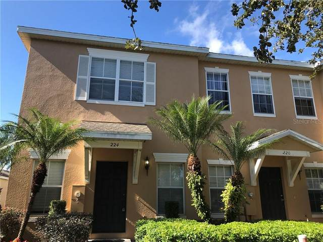 224 Deepcove Road, Winter Garden, FL 34787 (MLS #O5909126) :: The Kardosh Team