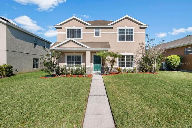 1030 Bending Oak Trail, Winter Garden, FL 34787 (MLS #O5909131) :: Key Classic Realty