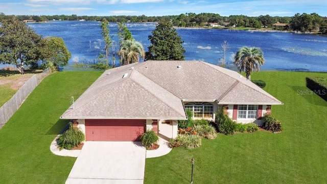 2556 Alton Road, Deltona, FL 32738 (MLS #O5909138) :: EXIT King Realty