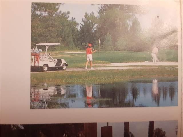 305 Pandora Drive, Indian Lake Estates, FL 33855 (MLS #O5909143) :: Delgado Home Team at Keller Williams