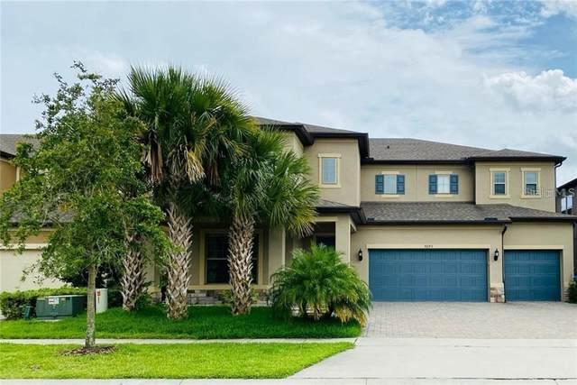 9295 Royal Estates Boulevard, Orlando, FL 32836 (MLS #O5909146) :: GO Realty