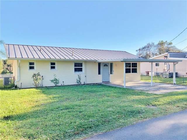 1141 Lemon Bluff Road, Osteen, FL 32764 (MLS #O5909147) :: Griffin Group