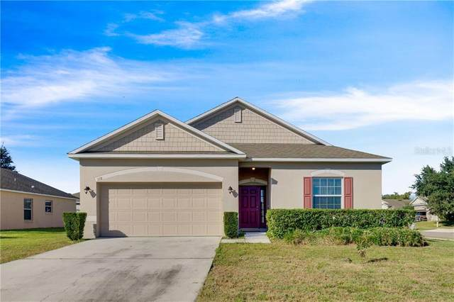 318 Rambling Circle, Apopka, FL 32712 (MLS #O5909179) :: GO Realty