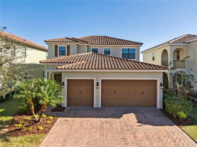13135 Woodford Street, Orlando, FL 32832 (MLS #O5909206) :: GO Realty