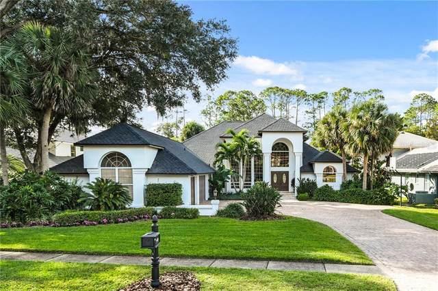 5614 Bay Side Drive, Orlando, FL 32819 (MLS #O5909216) :: RE/MAX Premier Properties