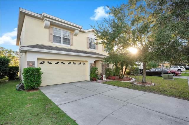 10917 Arbor View Boulevard, Orlando, FL 32825 (MLS #O5909218) :: Team Borham at Keller Williams Realty
