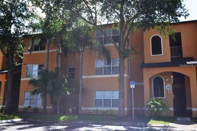 4606 Commander Drive #1125, Orlando, FL 32822 (MLS #O5909223) :: Griffin Group