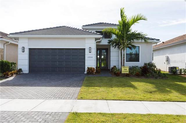 17206 Cresswind Terrace, Lakewood Ranch, FL 34211 (MLS #O5909249) :: Griffin Group