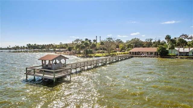 100 River Park Boulevard, Titusville, FL 32780 (MLS #O5909264) :: Griffin Group