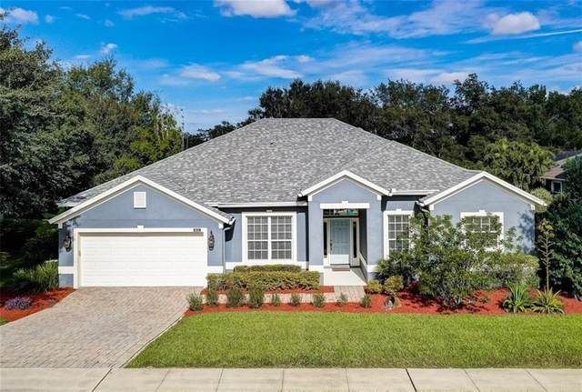 833 Rock Creek Street, Apopka, FL 32712 (MLS #O5909270) :: RE/MAX Premier Properties