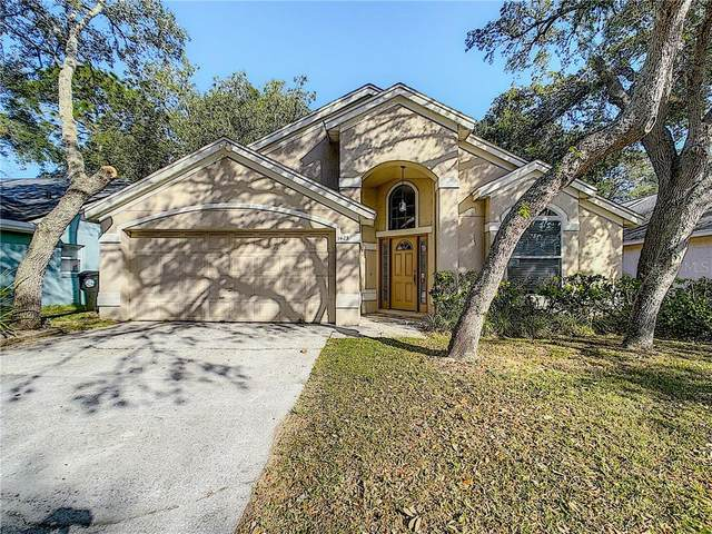 1425 Woodfield Oaks Drive, Apopka, FL 32703 (MLS #O5909280) :: GO Realty