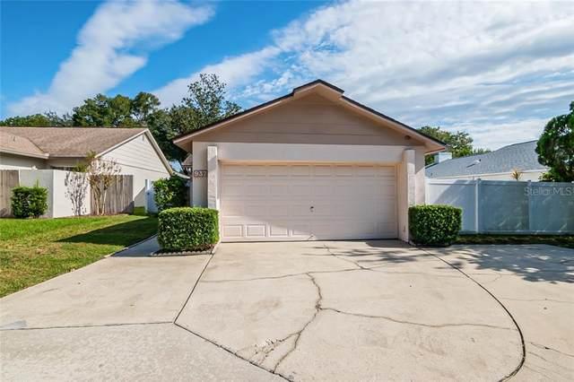 937 Saint Croix Court, Orlando, FL 32835 (MLS #O5909283) :: Florida Life Real Estate Group
