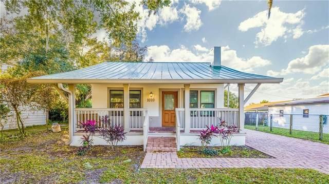 1010 Mississippi Avenue, Saint Cloud, FL 34769 (MLS #O5909290) :: Sarasota Gulf Coast Realtors