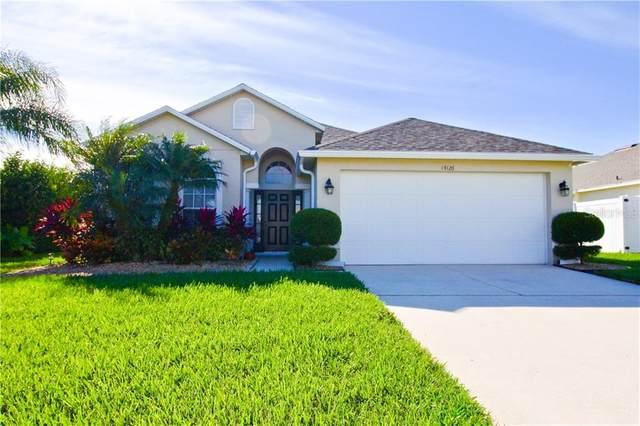 14126 Calidore Court, Winter Garden, FL 34787 (MLS #O5909298) :: GO Realty